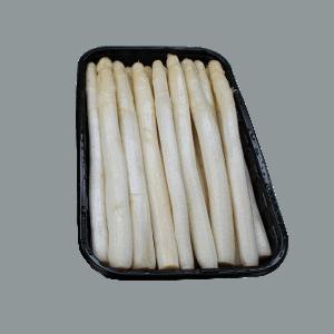 Brabantse geschilde asperges