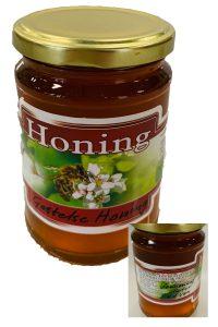 Vennenhof honing