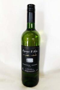 Chardonnay aspergewijn