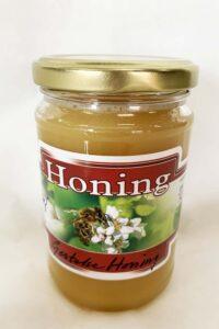 Honing creme honing