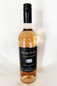 Rose wijn aspergewijn-2