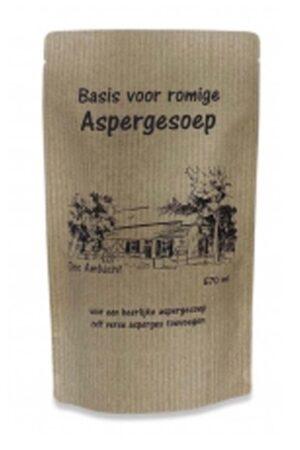 basis voor aspergesoep Ambacht